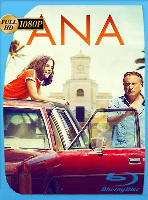 Ana (2020) 1080p BRrip Latino [Google Drive] Tomyly