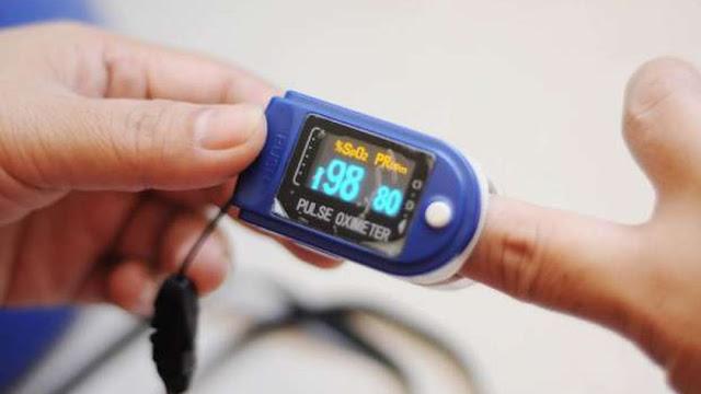 اعراض انخفاض مستوى الأكسجين فى الدم لمرضى كورونا