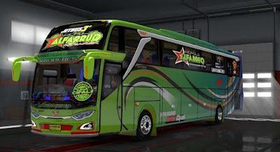 Jetbus 3 by Ojepeje team