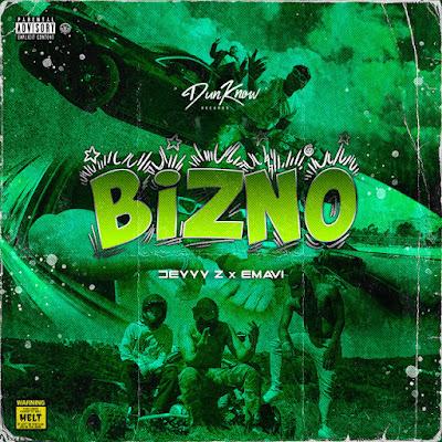Deyyy Z - Bizno (feat. EmaVi)
