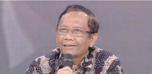 Beberkan Kisruh Internal Jokowi, Relawan Warning Mahfud MD: Jangan Singgung KH Ma'ruf Amin!