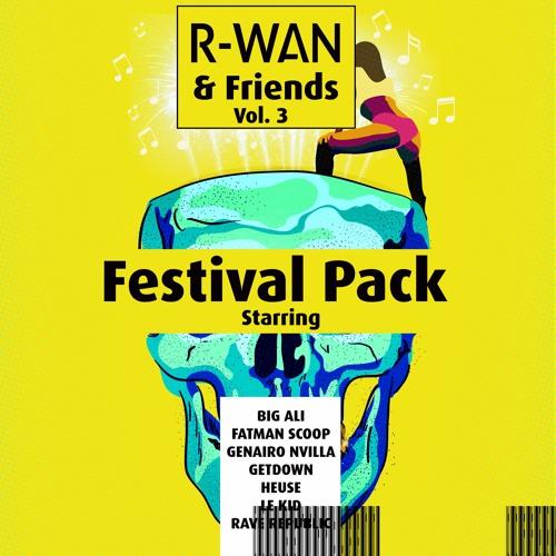 Festival Sample Pack Vol WAV