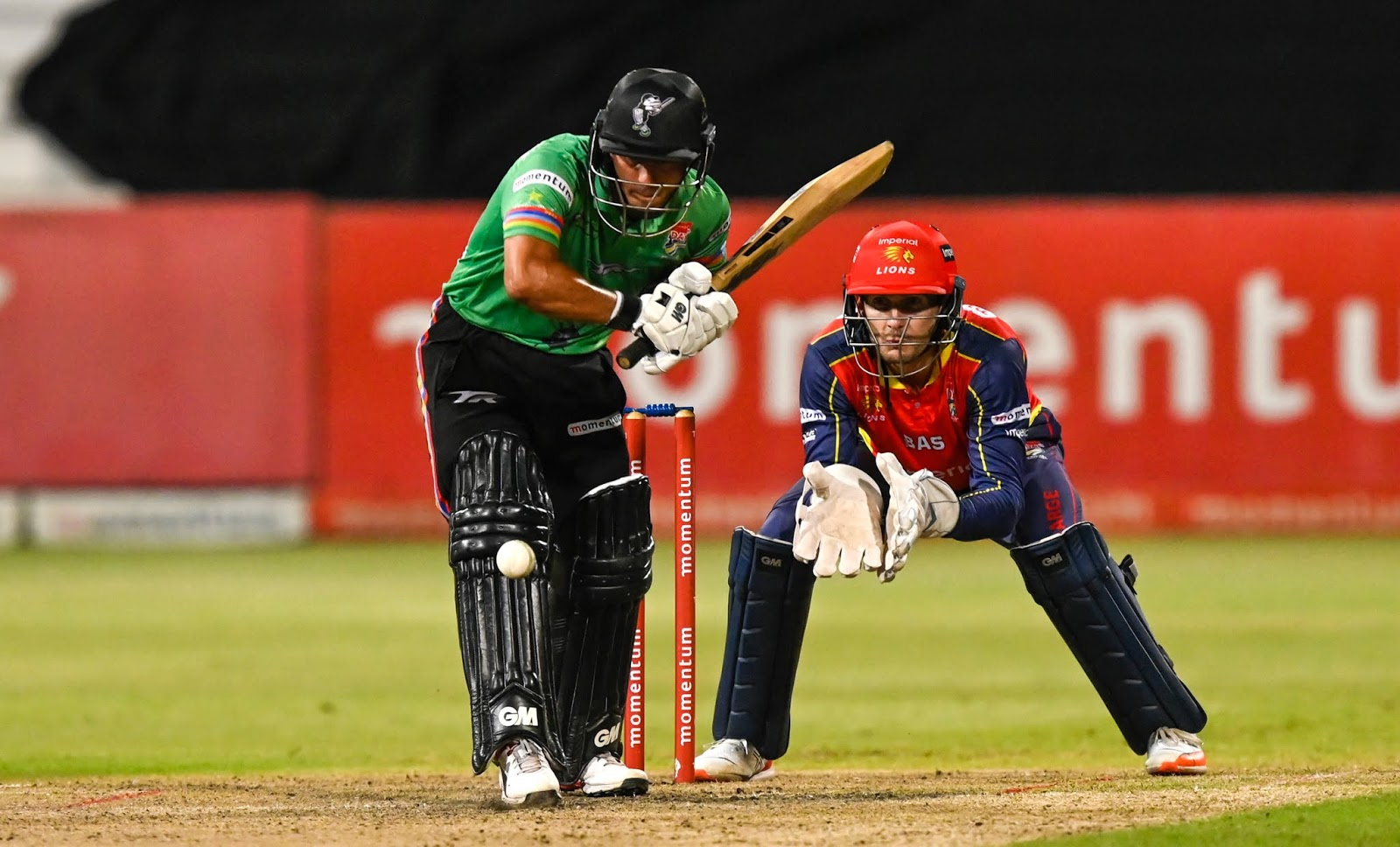 Dolphins march into the MODC semi-finals