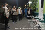 Dalam Waktu Singkat, Polresta Tangerang Berhasil Ringkus Pelaku Corat-Coret Musholla