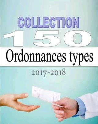 collection 150 ordonnances types
