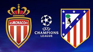 مشاهدة مباراة موناكو واتلتيكو مدريد بث مباشر اليوم الثلاثاء 18-9-2018 Monaco vs Atletico Madrid Live