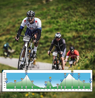 Ciclismo Quebrantahuesos Aranjuez
