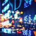 Desplome de precios de petróleo sacude mercados mundiales