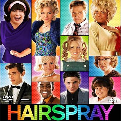 Hairspray - [2007]