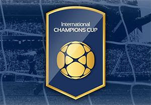 ICC International Champions Cup 2018