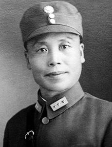 Li Zongren (Li Tsung-jen)