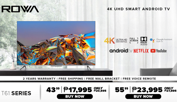 Lazada Flagship Store, ROWA consumer electronics, crazy flashi sale, free Apple watch, shopping, online store, online shopping, Lazada, Lazada biggest one-day sale, products, Android TV, smart TV, home