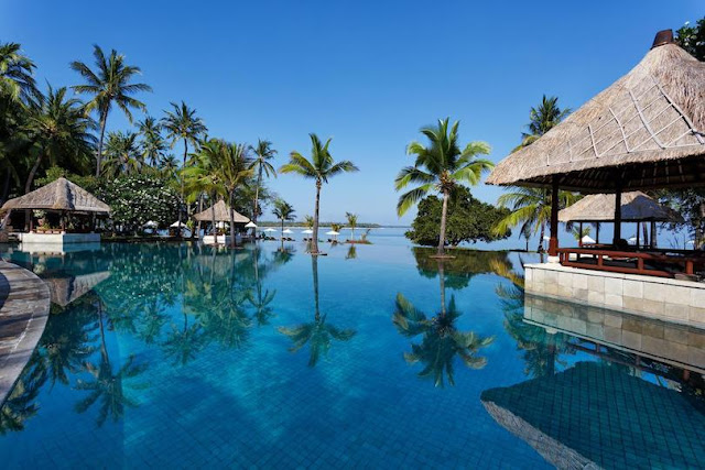 Tempat Menginap di Lombok: Tempat & Hotel Terbaik