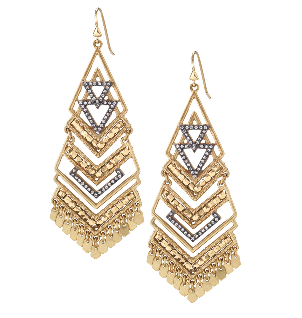 Available Now: Stella And Dot Holiday 2015 Collection
