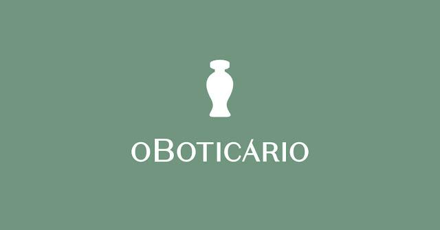 Novo logotipo o boticário 2020