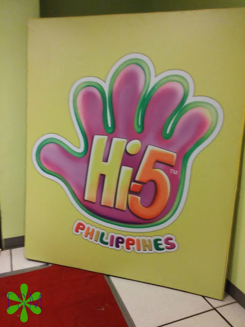 Hi5 now in the Philippines with All-Filipino Cast