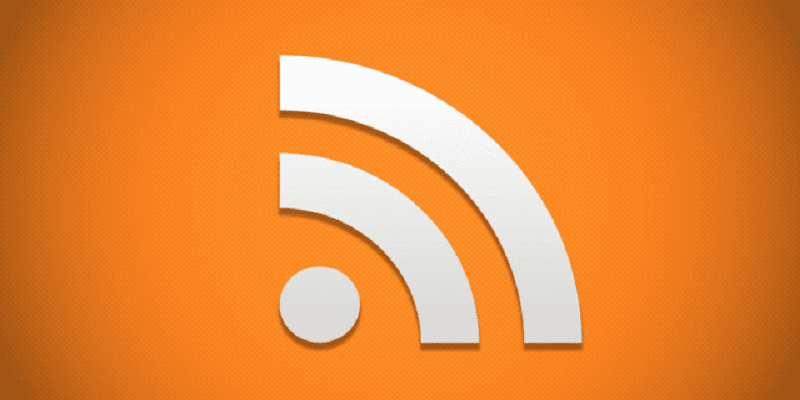 RSS Feed Submission Websites