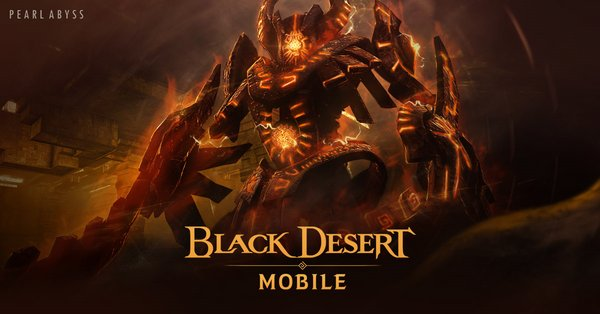 Ancient Ruins Season 2 And Other Updates Arrive in Black Desert Mobile