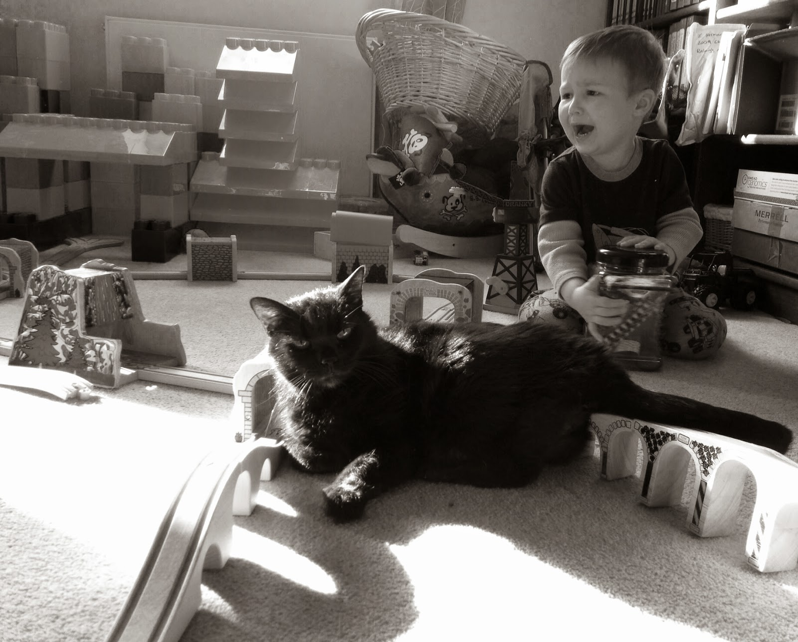 http://www.coloringwithoutborders.com/2014/04/a-boy-and-his-cat.html
