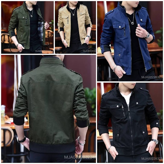 Amazing Men's Jackets