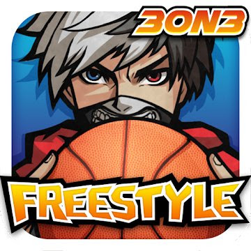 3on3 Freestyle Basketball (MOD, Full) APK For Android