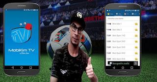 تطبيق Mobikim TV اخر اصدار لمشاهدة جميع القنوات بدون انقطاع