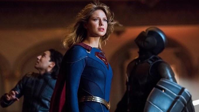 La serie SUPERGIRL de CW llegará a su fin después de la temporada 6