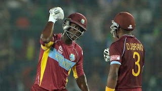 Pakistan vs West Indies 32nd Match ICC World T20 2014 Highlights