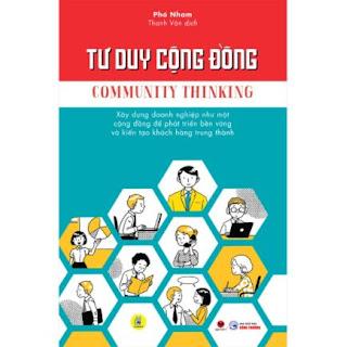 Tư Duy Cộng Đồng ebook PDF EPUB AWZ3 PRC MOBI