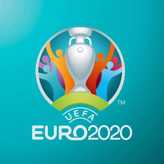 شعار اليورو 2020