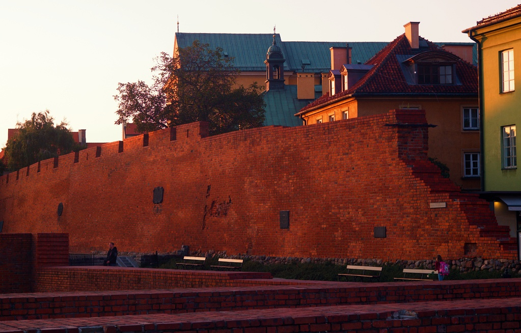 #011 Helios103 f1.8 53mm - Impressionen aus Warschau (2)