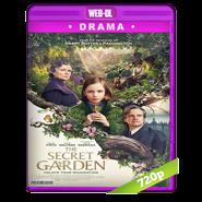 El jardín secreto (2020) WEB-DL 720p Audio Dual