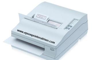 Epson TM-U950 Driver Download
