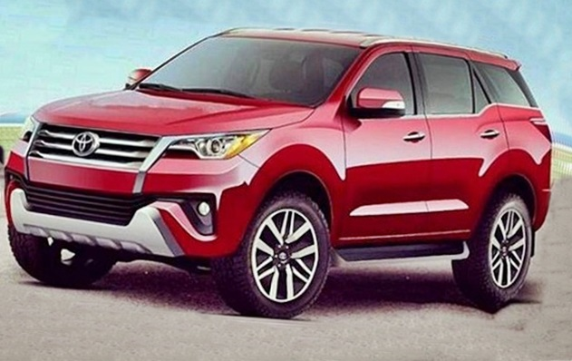 2017 Toyota Fortuner Usa Release Auto Toyota Review