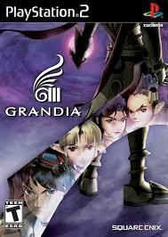 Grandia 3 PS2 Torrent
