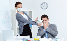 How to Overcome influenza or colds Naturally