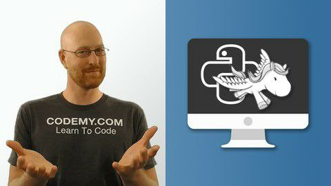 Top Python and Django Web Development Bundle! [Free Online Course] - TechCracked