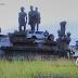 Video muestra cómo fue aparatoso accidente en rotonda de Zapote