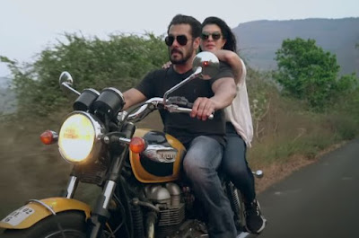 Tere Bina Song WhatsApp Status, Salman Khan Tere Bina Lyrics For Status