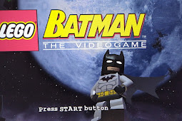 Save Data LEGO Batman The Video Game [BLUS30175] PS3 CFW/OFW Unlock All Character - No Resign!!!
