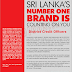 Vacancies in Singer, Sri Lanka