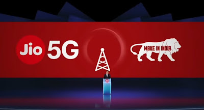 Jio 5G in Hindi | 5G Mobile | jio 5g mobile launching date