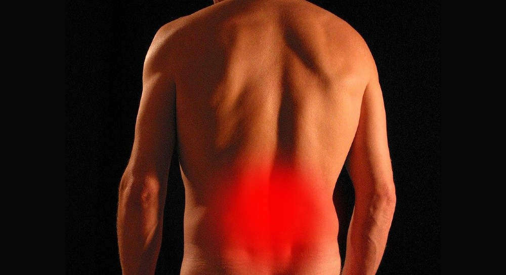 Sciatica (Sciatica): Symptoms, Causes & Treatment