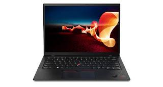 Lenovo ThinkPad X1 Carbon Gen 9 specifications