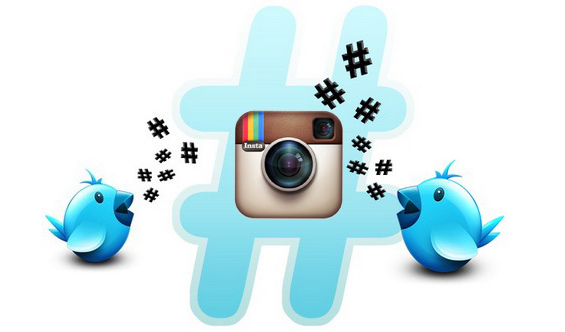 Most Popular Hashtags On Instagram