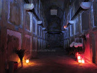 Groblje katakombe, Sutivan, otok Brač slike