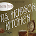 Episode 151: Memoirs from Mrs. Hudson's Kitchen