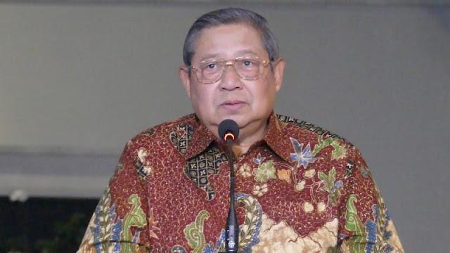 Demokrat Tolak Berkoalisi karena Tak Ingin Didikte Jokowi dan Megawati