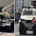 A tradição socialista de jogar tanques sobre civis está viva na Venezuela