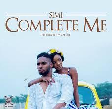 Simi – Complete Me